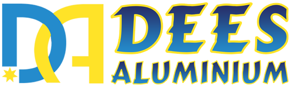 Dees Aluminium Logo